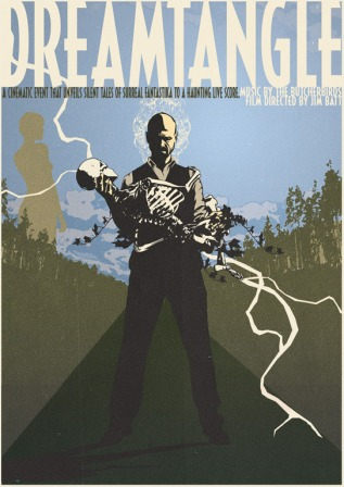 Dreamtangle Poster